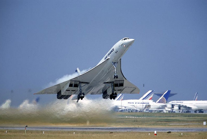 air france concorde wallpaper - photo #18